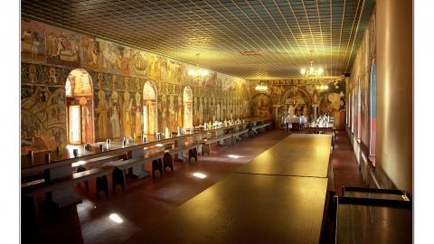 Kloster Pantokratoros